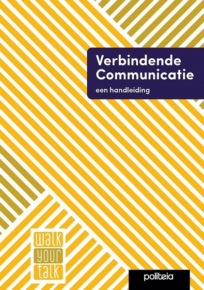 Boek verbindende communicatie