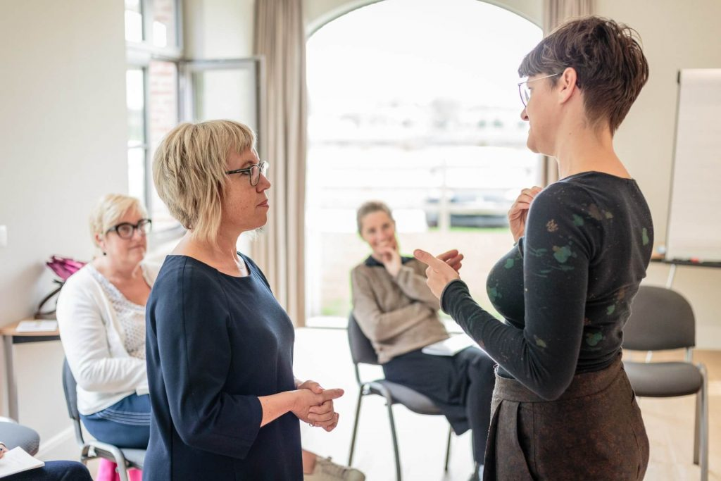 Workshop sterke klantenrelaties